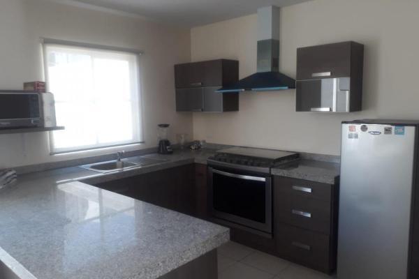 Foto de casa en renta en  , residencial el refugio, querétaro, querétaro, 14023447 No. 01