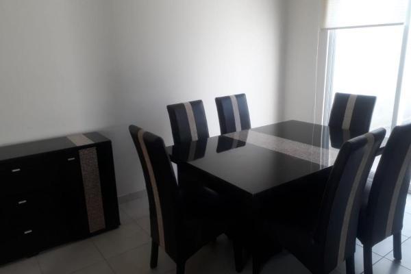 Foto de casa en renta en  , residencial el refugio, querétaro, querétaro, 14023447 No. 02