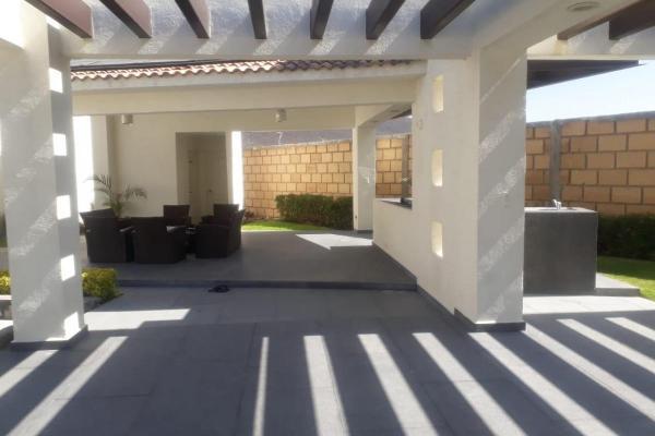 Foto de casa en renta en  , residencial el refugio, querétaro, querétaro, 14023447 No. 03