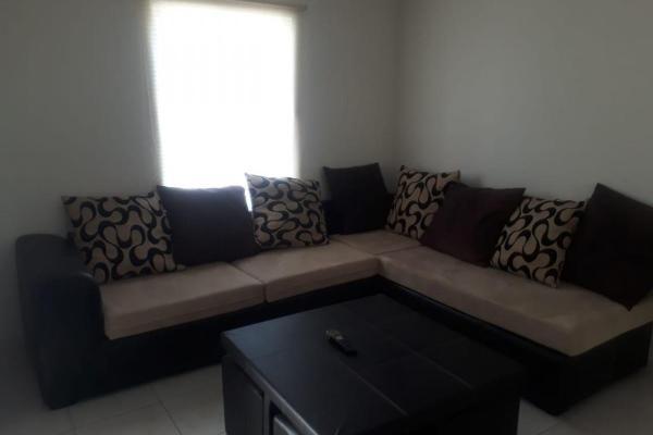 Foto de casa en renta en  , residencial el refugio, querétaro, querétaro, 14023447 No. 06