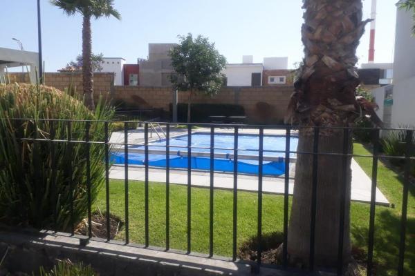 Foto de casa en renta en  , residencial el refugio, querétaro, querétaro, 14023447 No. 07