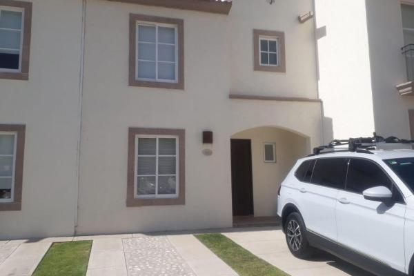 Foto de casa en renta en  , residencial el refugio, querétaro, querétaro, 14023447 No. 08