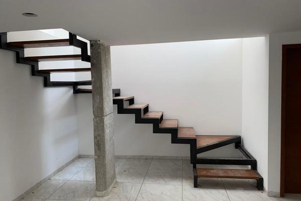 Foto de casa en venta en  , residencial el refugio, querétaro, querétaro, 14034422 No. 03