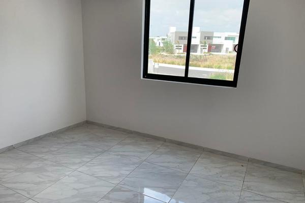 Foto de casa en venta en  , residencial el refugio, querétaro, querétaro, 14034422 No. 11