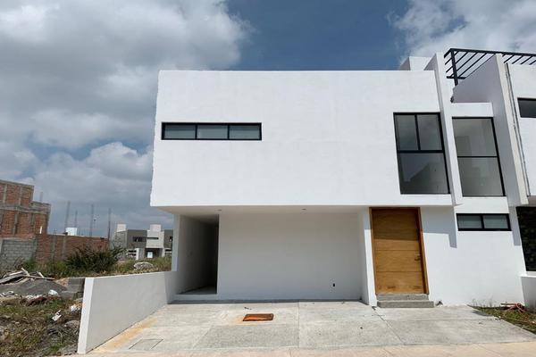 Foto de casa en venta en  , residencial el refugio, querétaro, querétaro, 14034422 No. 15