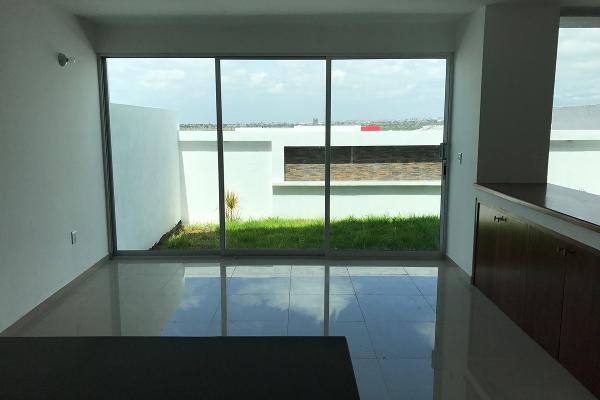 Foto de casa en venta en  , residencial el refugio, querétaro, querétaro, 14034438 No. 03