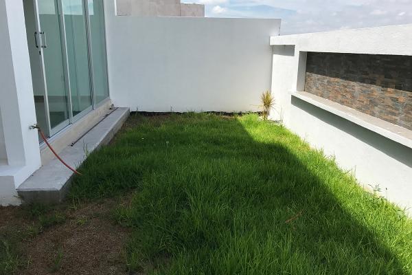 Foto de casa en venta en  , residencial el refugio, querétaro, querétaro, 14034438 No. 05