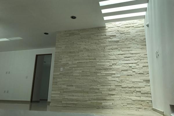 Foto de casa en venta en  , residencial el refugio, querétaro, querétaro, 14034438 No. 06