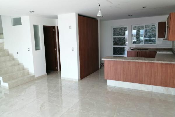 Foto de casa en venta en  , residencial el refugio, querétaro, querétaro, 14034450 No. 03