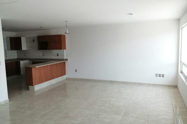 Foto de casa en venta en  , residencial el refugio, querétaro, querétaro, 14034450 No. 05