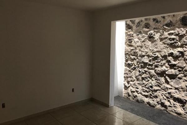 Foto de casa en venta en  , residencial el refugio, querétaro, querétaro, 14034450 No. 08