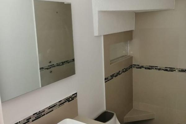 Foto de casa en venta en  , residencial el refugio, querétaro, querétaro, 14034450 No. 10