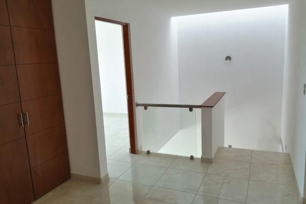 Foto de casa en venta en  , residencial el refugio, querétaro, querétaro, 14034450 No. 11
