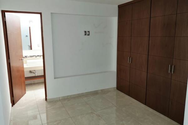 Foto de casa en venta en  , residencial el refugio, querétaro, querétaro, 14034450 No. 13