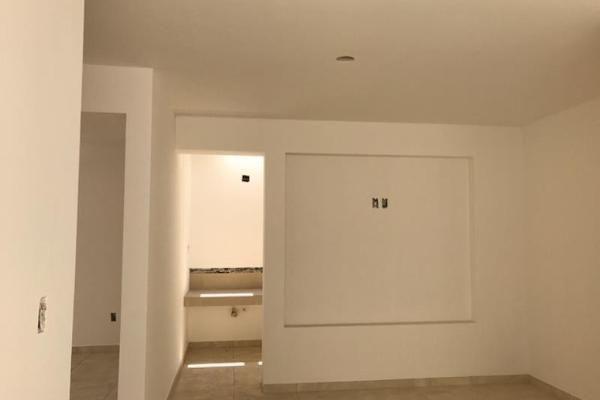 Foto de casa en venta en  , residencial el refugio, querétaro, querétaro, 14034450 No. 14