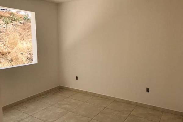Foto de casa en venta en  , residencial el refugio, querétaro, querétaro, 14034450 No. 17
