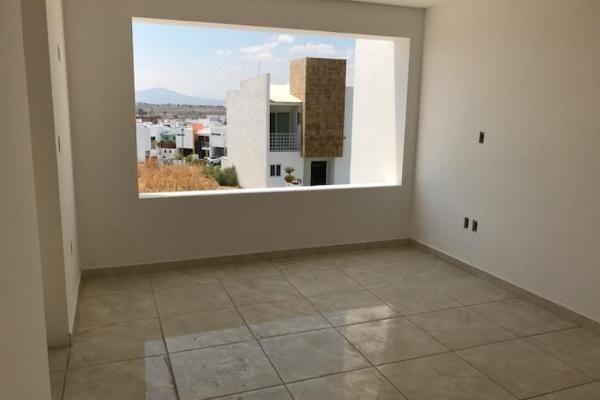 Foto de casa en venta en  , residencial el refugio, querétaro, querétaro, 14034450 No. 19