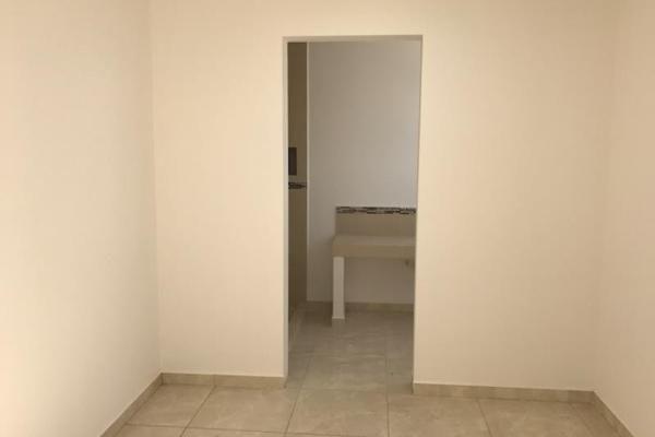 Foto de casa en venta en  , residencial el refugio, querétaro, querétaro, 14034450 No. 20