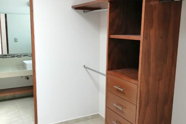 Foto de casa en venta en  , residencial el refugio, querétaro, querétaro, 14034450 No. 21