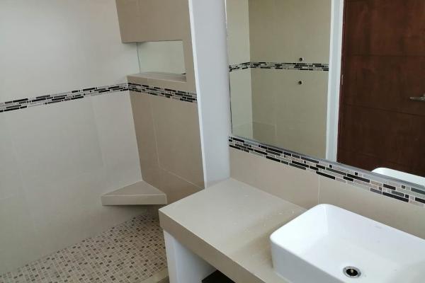 Foto de casa en venta en  , residencial el refugio, querétaro, querétaro, 14034450 No. 22