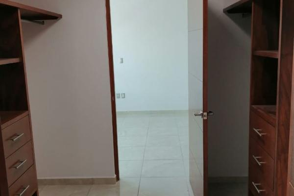 Foto de casa en venta en  , residencial el refugio, querétaro, querétaro, 14034450 No. 23