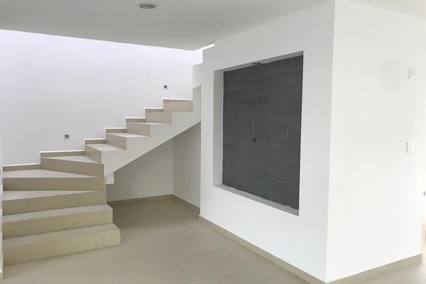 Foto de casa en venta en  , residencial el refugio, querétaro, querétaro, 14034454 No. 03
