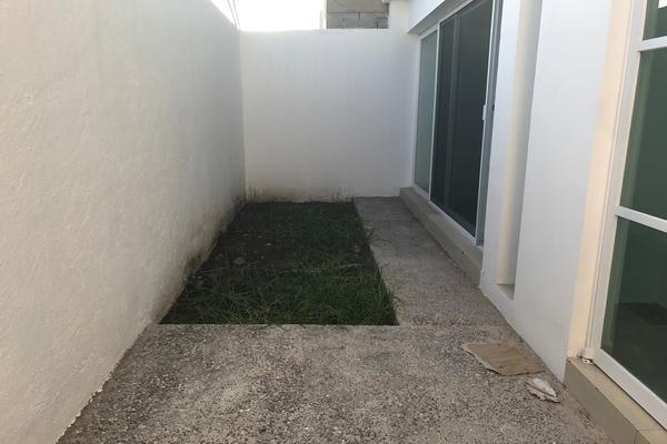 Foto de casa en venta en  , residencial el refugio, querétaro, querétaro, 14034454 No. 05