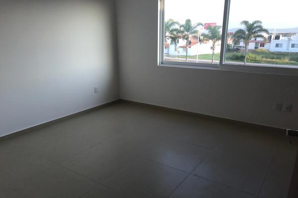 Foto de casa en venta en  , residencial el refugio, querétaro, querétaro, 14034454 No. 10