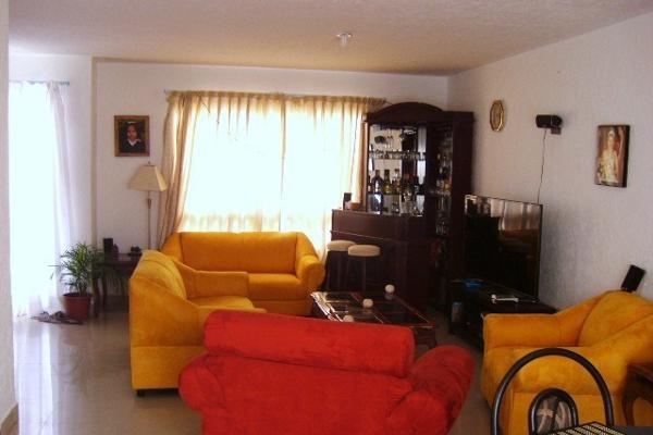 Foto de casa en venta en  , residencial el refugio, querétaro, querétaro, 14034458 No. 02