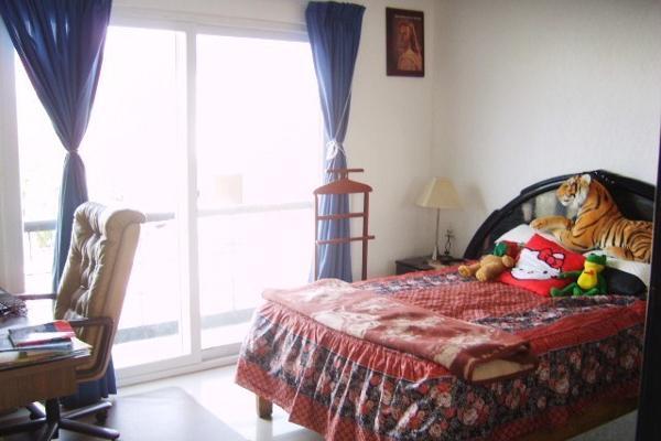 Foto de casa en venta en  , residencial el refugio, querétaro, querétaro, 14034458 No. 05