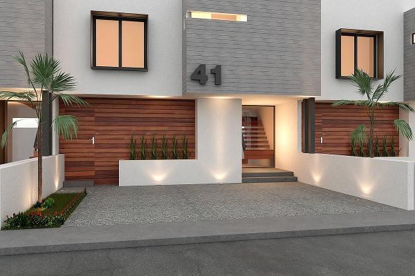 Foto de casa en venta en  , residencial el refugio, querétaro, querétaro, 14034462 No. 01