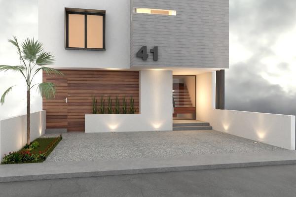 Foto de casa en venta en  , residencial el refugio, querétaro, querétaro, 14034462 No. 02