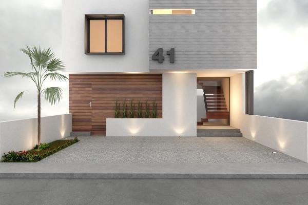 Foto de casa en venta en  , residencial el refugio, querétaro, querétaro, 14034462 No. 03