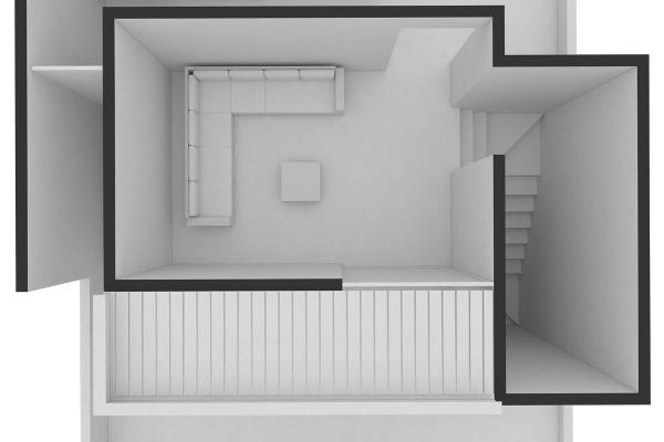 Foto de casa en venta en  , residencial el refugio, querétaro, querétaro, 14034462 No. 06