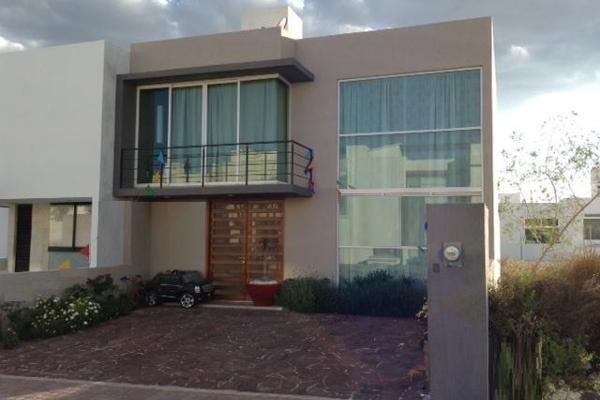 Foto de casa en venta en  , residencial el refugio, querétaro, querétaro, 14034474 No. 01