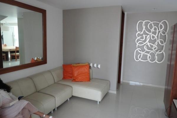 Foto de casa en venta en  , residencial el refugio, querétaro, querétaro, 14034474 No. 03