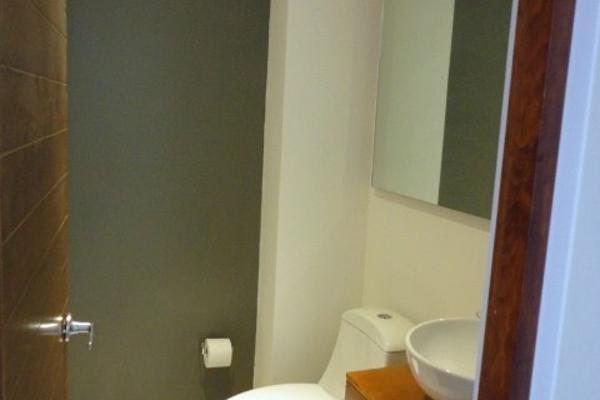 Foto de casa en venta en  , residencial el refugio, querétaro, querétaro, 14034474 No. 04