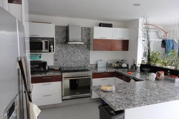 Foto de casa en venta en  , residencial el refugio, querétaro, querétaro, 14034474 No. 06