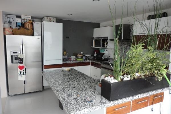 Foto de casa en venta en  , residencial el refugio, querétaro, querétaro, 14034474 No. 07