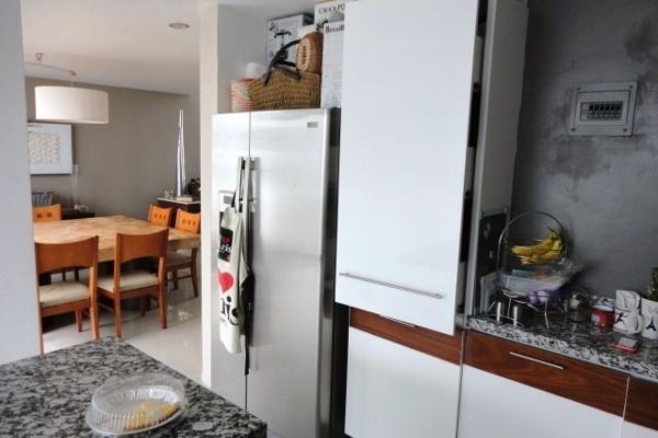 Foto de casa en venta en  , residencial el refugio, querétaro, querétaro, 14034474 No. 08
