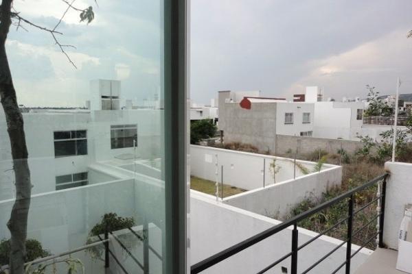 Foto de casa en venta en  , residencial el refugio, querétaro, querétaro, 14034474 No. 13
