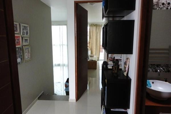 Foto de casa en venta en  , residencial el refugio, querétaro, querétaro, 14034474 No. 15