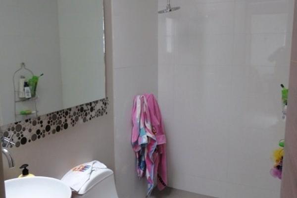 Foto de casa en venta en  , residencial el refugio, querétaro, querétaro, 14034474 No. 16