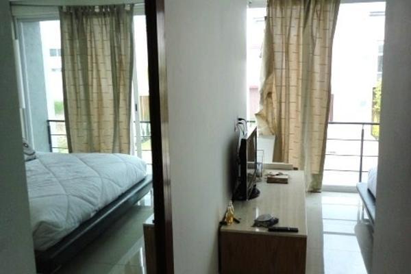 Foto de casa en venta en  , residencial el refugio, querétaro, querétaro, 14034474 No. 17