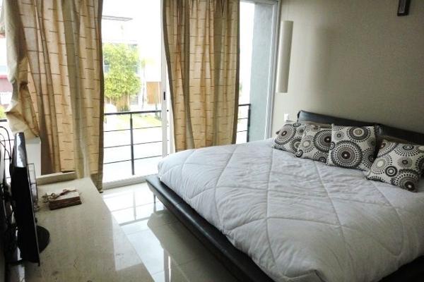 Foto de casa en venta en  , residencial el refugio, querétaro, querétaro, 14034474 No. 18