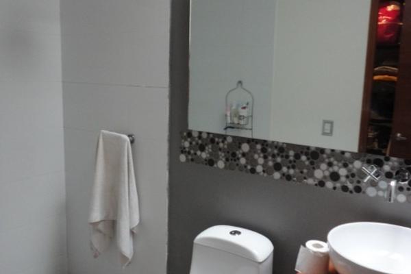 Foto de casa en venta en  , residencial el refugio, querétaro, querétaro, 14034474 No. 20