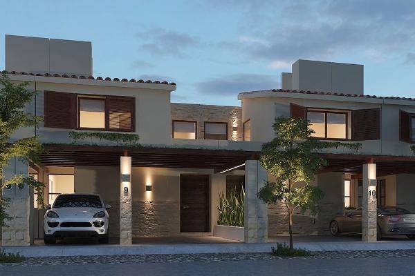 Foto de casa en venta en  , residencial el refugio, querétaro, querétaro, 14035168 No. 01