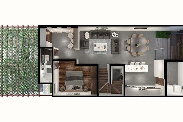 Foto de casa en venta en  , residencial el refugio, querétaro, querétaro, 14035168 No. 02