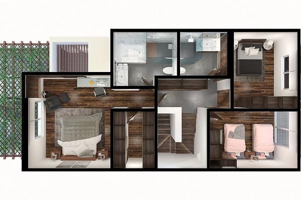 Foto de casa en venta en  , residencial el refugio, querétaro, querétaro, 14035168 No. 03