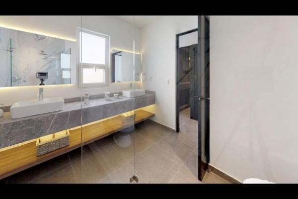 Foto de casa en venta en  , residencial el refugio, querétaro, querétaro, 14035168 No. 10